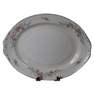 Homer Laughlin Serving Platter