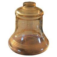 Liberty Bell Cookie Jar
