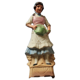 WKC Grafenthal Figurine