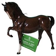 Royal Doulton Horse Figurine