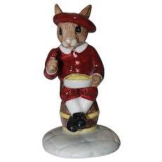 Little Jack Horner Bunnykins Figurine