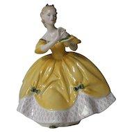 Royal Doulton Last Waltz Figurine