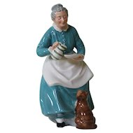 Royal Doulton The Favourite