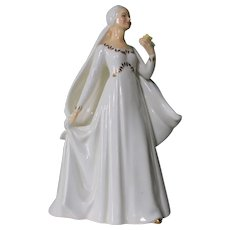 Royal Doulton Bride