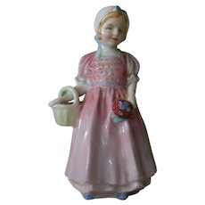 Royal Doulton Tinkle Bell Figurine