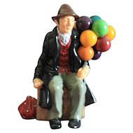 Royal Doulton Balloon Man HN 1954