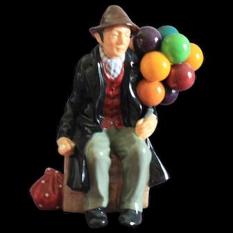 Royal Doulton Balloon Man HN 1954