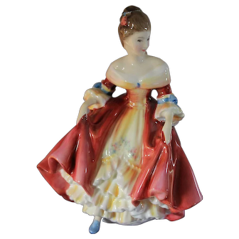 Royal Doulton Southern Belle Figurine HN2229
