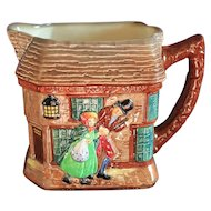 Royal Doulton Old Curiosity Shop Pitcher