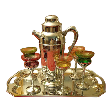 Cocktail Set