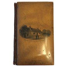 The Scottish Keepsake. The Songs of the Ayrshire Bard. Robert Burns. 1880