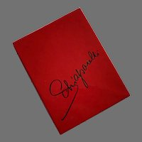 Vintage Schiaparelli Nylons Stockings Never Worn In Original Box 3 Pairs