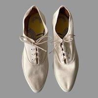 Vintage 1960's Women's Keds Shoes