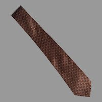 REDUCED Vintage Mylord Silk Necktie Tie Made In Italy