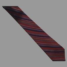 REDUCED Vintage Silk Gucci Necktie Tie Made In Italy
