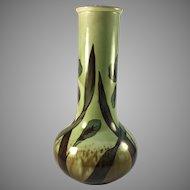 Frederick & Alexander Gerbing, Austria c year 1900 Art Nouveau Art Nouveau Vase