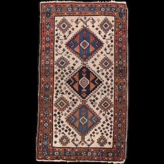 Vintage Persian Serab
