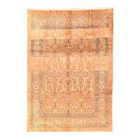Hand Knotted Persian Bakshayesh Wool Circa 1970, SIZE: 8'5'' x 12'3''