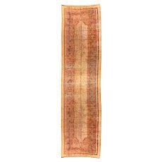 Vintage European Long Rug