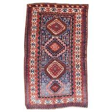 Antique Caucasian Kazak