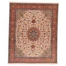 Fine Persian Tabriz