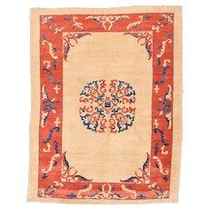 Vintage Persian Gabbeh