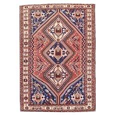 Vintage Persian Qashqai