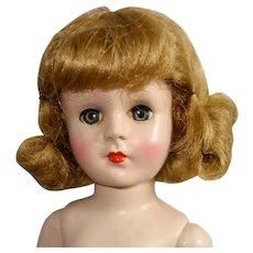 Hard Plastic 16 Inch Doll, Sweet Sue or Nancy Ann