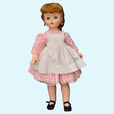 """Edith The Lonely Doll, 20"""" 1957 Alexander, Kelly Face"""