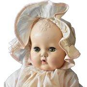 """Dy Dee Baby, Effanbee 11"""" Original Dress"""