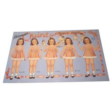Dionne Quints Authorized Edition Doll Shackman