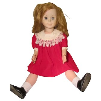 """Betsy McCall 30"""" American Character Doll 1961"""