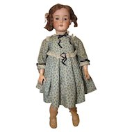 "Armand Marseille 390n DRGM  246 /1  My Dearie 30"" Doll  30"""