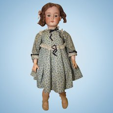 "Armand Marseille 390n DRGM  246 /1  My Dearie 30"" Doll  15"""