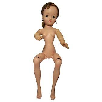 Madame Alexander Cissy Doll 1956-1957