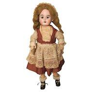 "Armand Marseille 1894 DEP 12"" Cabinet Doll"
