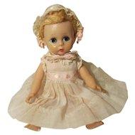 """MA Little Genius 7"""" 1950's Tagged Dress"""