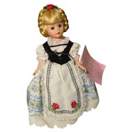 "MA Storybook Series Briar Rose 10"" Portrettes"
