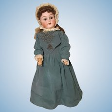 Max Handwerck 283 German Bisque Head Doll