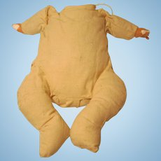 Bye-Lo Baby Doll Body Without Head