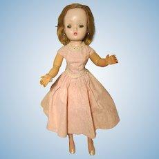 Madame Alexander Cissy Doll 1955-1962