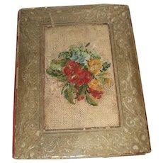 A Charming Victorian Scrap Book