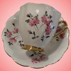 Vintage Royal Standard cup and saucer