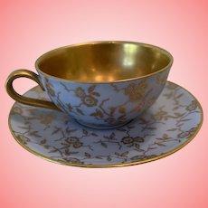 Sweet Vintage Bavarian Demi cup