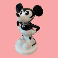 Rare Walt Disney Rosenthal Mickey Mouse