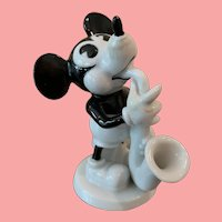 Rare Rosenthal Walt  Disney Mickey Mouse