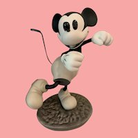 Classic Disney Mickey Mouse the Delivery boy