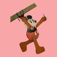Vintage Disney Mickey Mouse tumbler