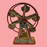 Wonderful Disney Mickey Mouse Ferris wheel