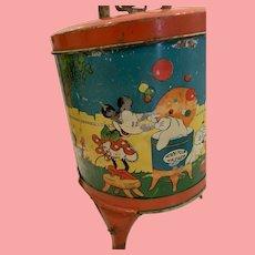 Disney Ohio art Mickey Mouse washer